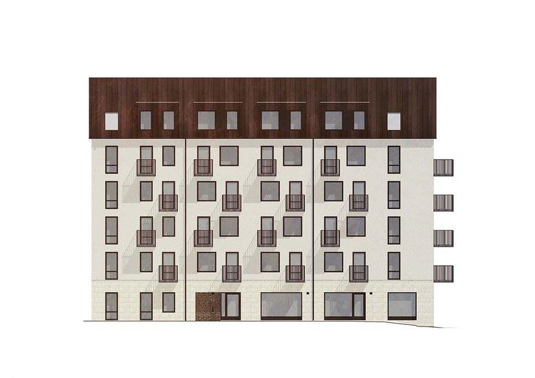 Byggstart i Uppsala!