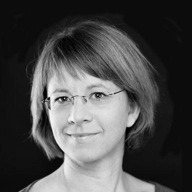 Elisabeth Watson Straarup