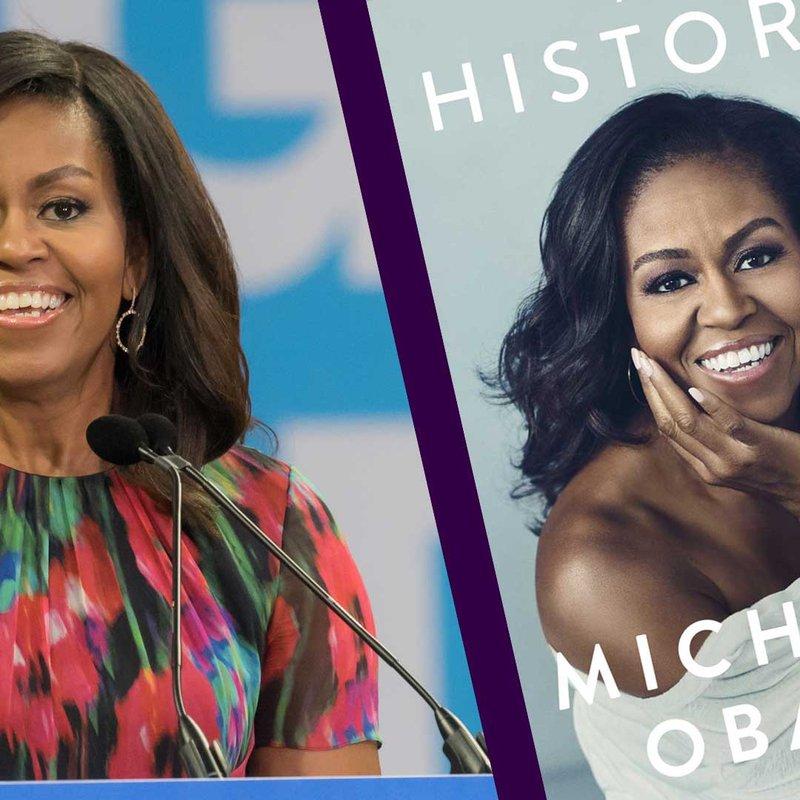 Experten: Därför älskar världen Michelle Obama