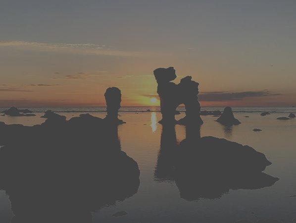 Mord i sommaridyllen – 4 deckare i svenskt ö-paradis
