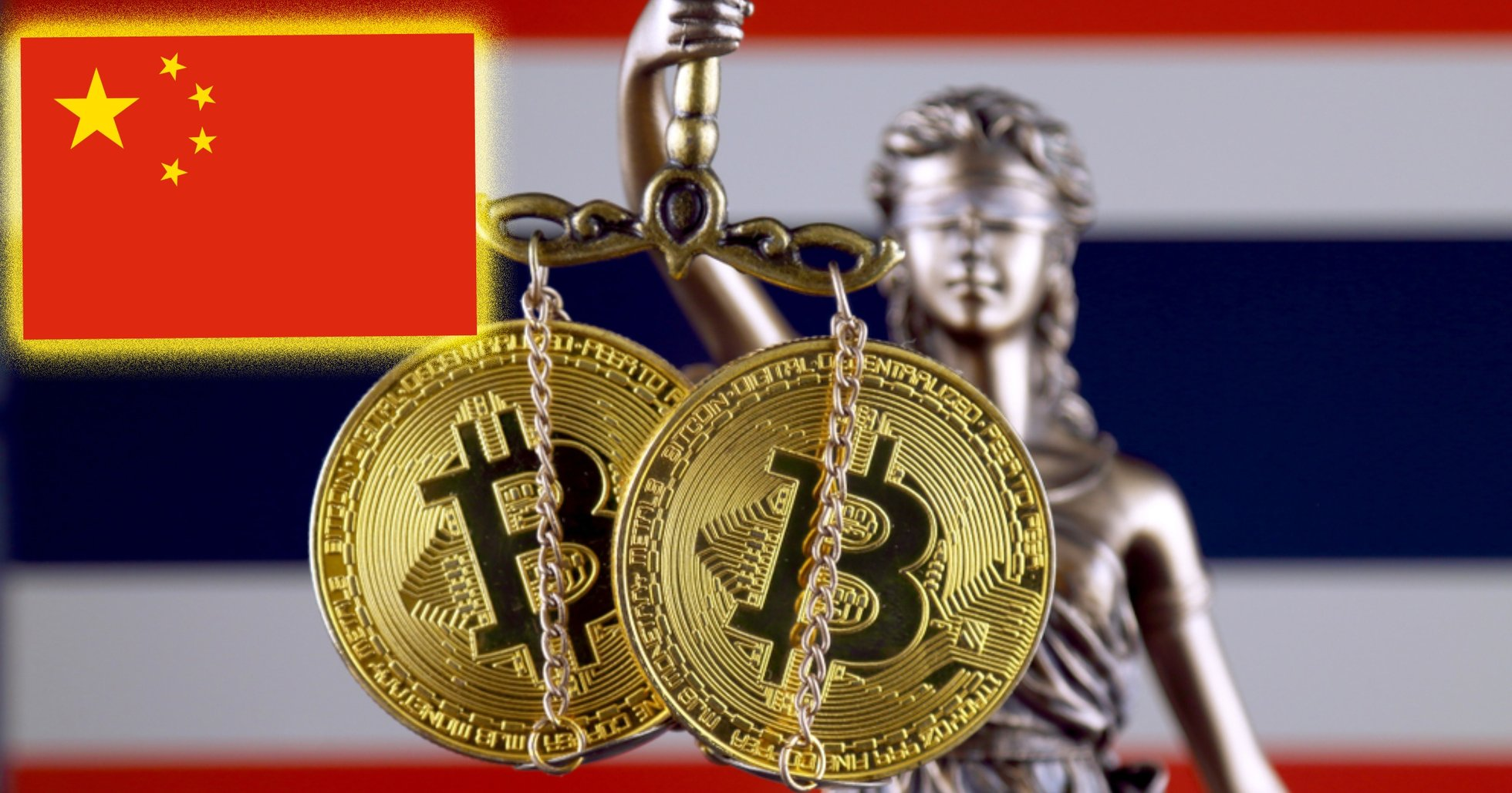 24 Chinese nationals arrested in Thailand – suspected of big crypto-fraud