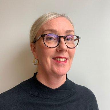 Nina Ryd Malmqvist