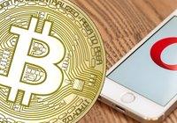 Här är första stora webbläsaren som tillåter direktbetalningar med bitcoin