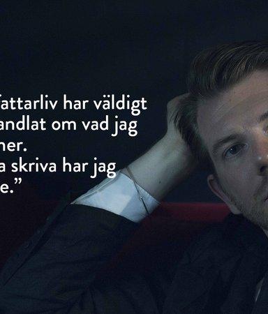 Jonas Brun:
