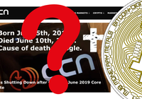 Massive criticism of CCN after the shutdown and resurrection: