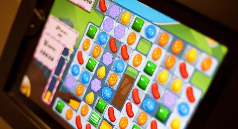Nästa gång du krossar godis kan du tänka på att de som gjort Candy Crush Saga antagligen hade lika kul under skapandet av spelet som du har just nu.