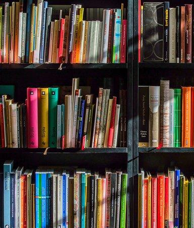 Det här är de mest lästa böckerna på Sveriges anstalter