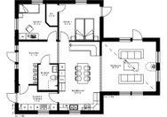 Se planritning för Villa Utansjö