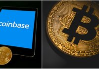 Daily crypto: Mixed numbers and xrp rallies after news from Coinbase