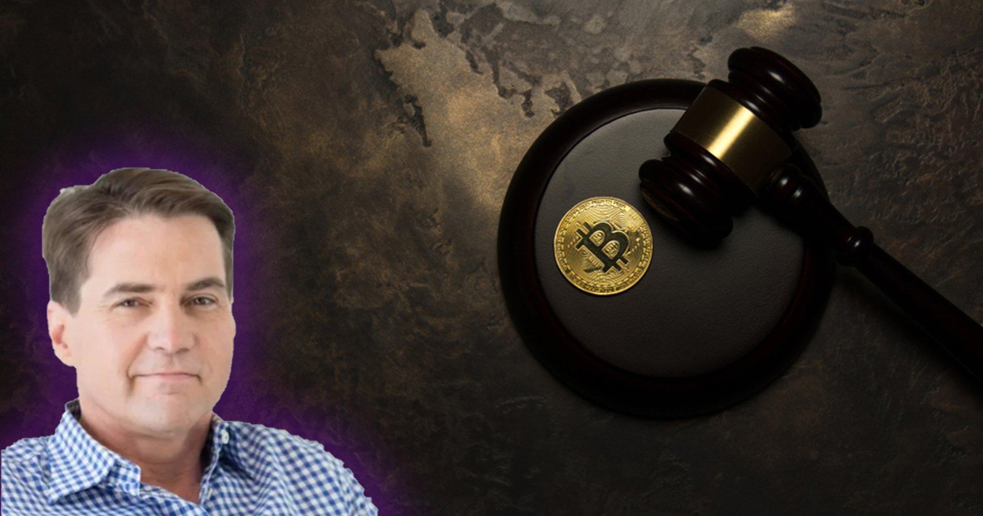 Ny vändning i rättegången mot Craig Wright: Anklagas för att ha förfalskat meddelanden