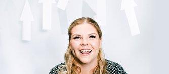 """Plats 28: Johanna """"Jonielol"""" Nordström"""