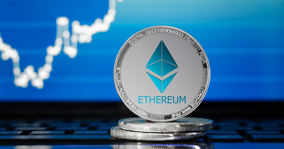 No major changes in the crypto markets – ethereum falls back.