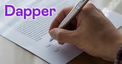 NFT-bolaget Dapper Labs stänger ny runda – värderas till över 65 miljarder