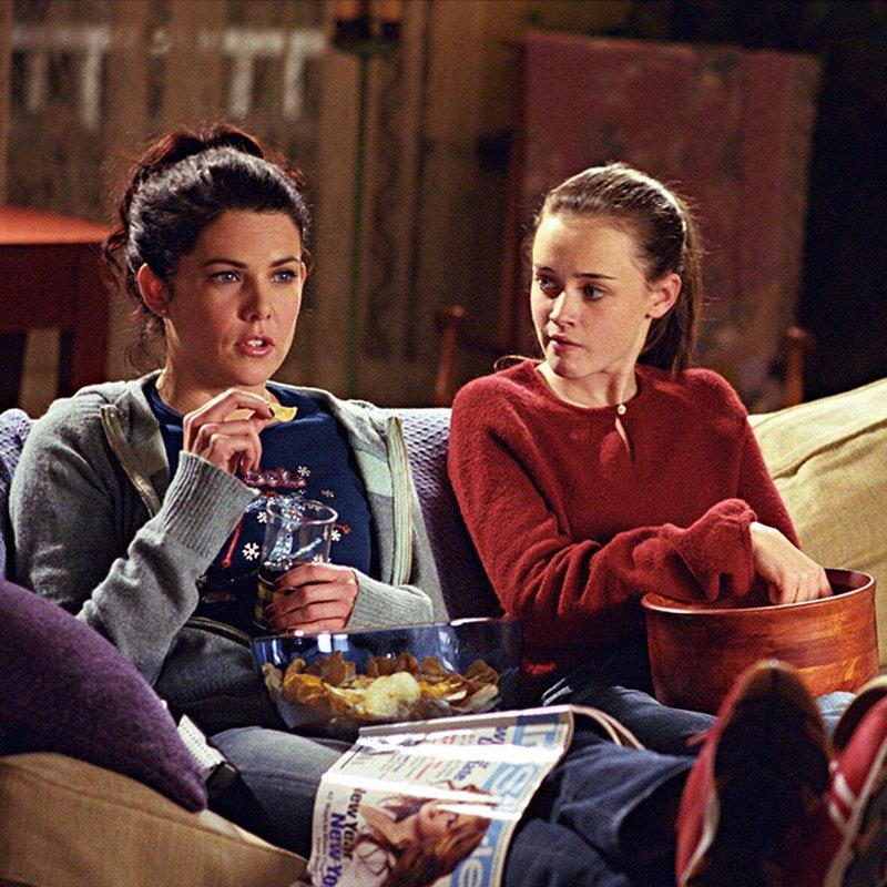 3 boktips för dig som älskar Gilmore Girls