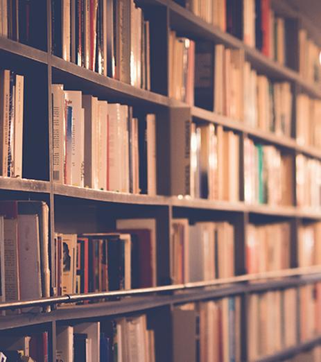 I Rosendal centrum byggs ett helt nytt bibliotek