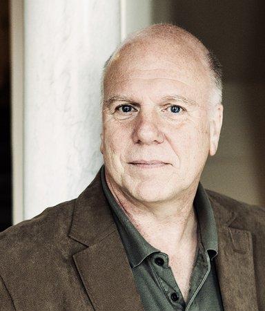 Deckargiganten Peter Robinson: