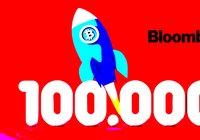 Bloomberg-analytiker: Därför når priset på bitcoin 100 000 dollar innan årets slut