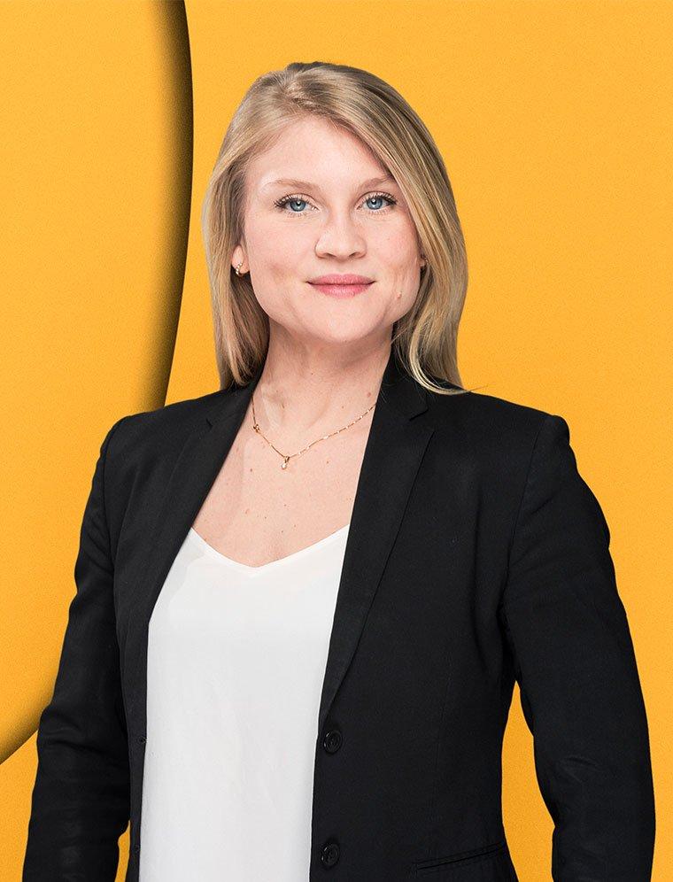 Alexandra Hultgren