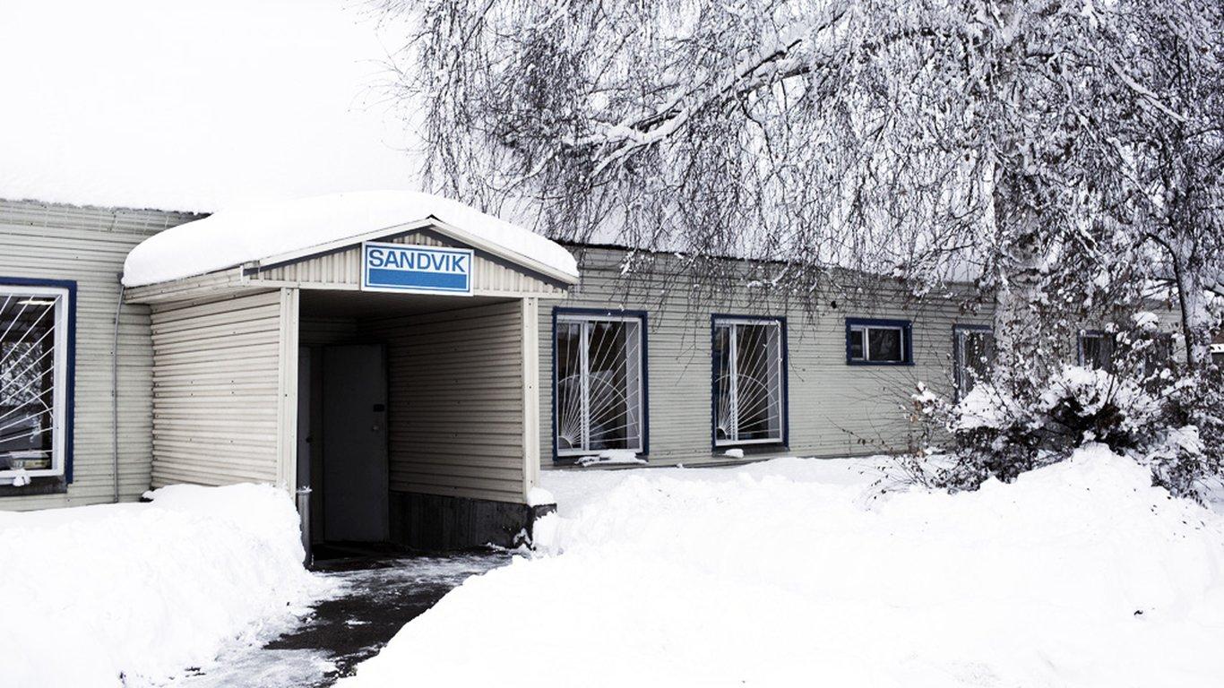 <p>El tiempo productivo medio de los equipos Sandvik de BSHPU es de unas 20 horas diarias.</p>