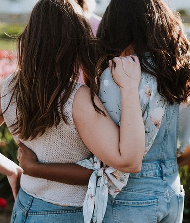 18 oförglömliga böcker om kvinnlig vänskap