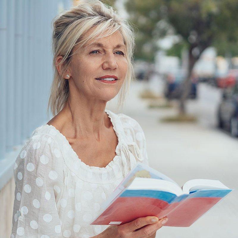 7 intellektuella böcker som utmanar läsaren