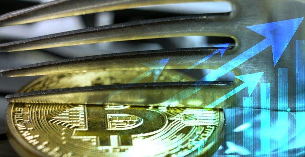 Glöm halveringen – här är uppdateringen som kan få bitcoinpriset att skjuta i höjden