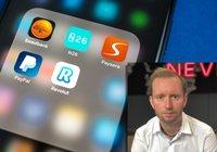 Svenskarnas kryptohandel på Revolut har ökat med 756 procent det senaste året