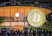 Apple söker i ny jobbannons person med erfarenhet av kryptovalutor