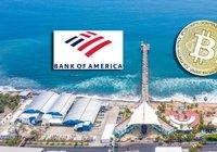 Bank of America: Flera fördelar med bitcoin som officiell valuta i El Salvador