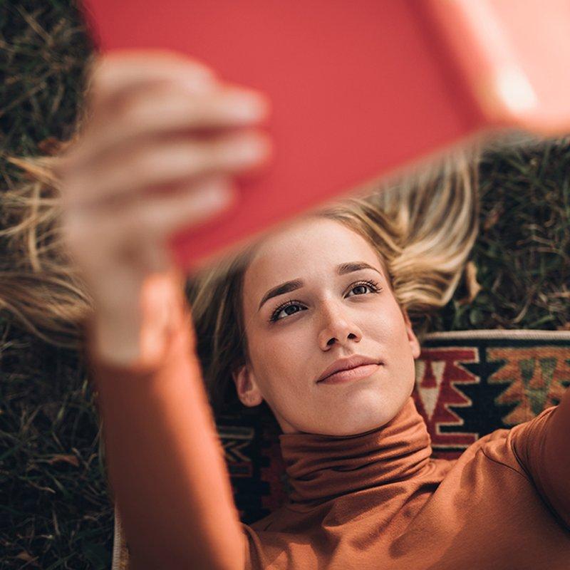 Här är böckerna som förändrade läsarnas liv