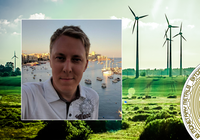 Simon Lindh: Don't believe the myth that bitcoin is a horrible environmental polluter