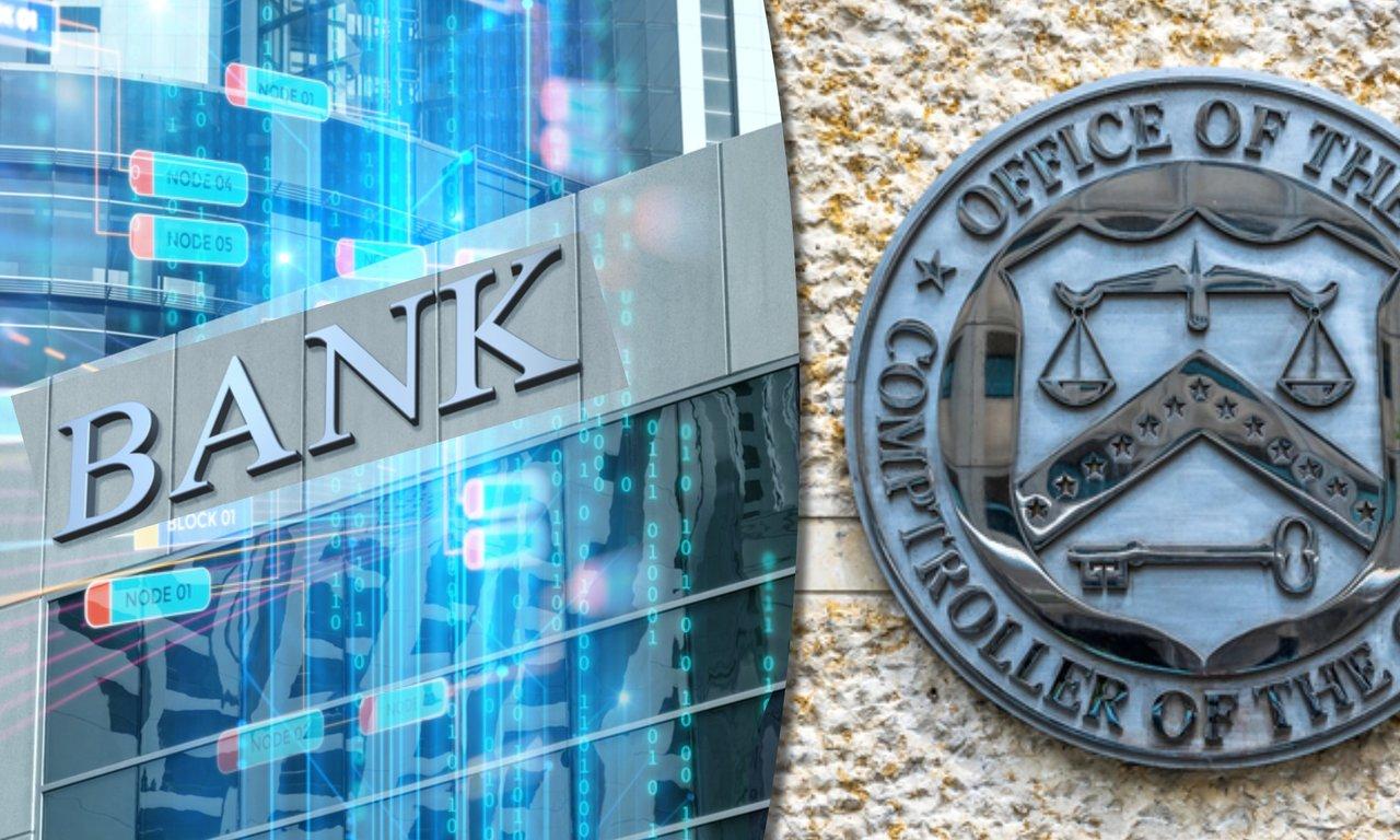 Ny lagtolkning låter amerikanska banker bli validerande noder på blockkedjenätverk