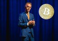 Jordan B. Peterson gör podcastavsnitt om bitcoin