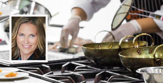 """""""Långtidsarbetslösa får jobb och hotellen sina efterlängtade kockar"""""""