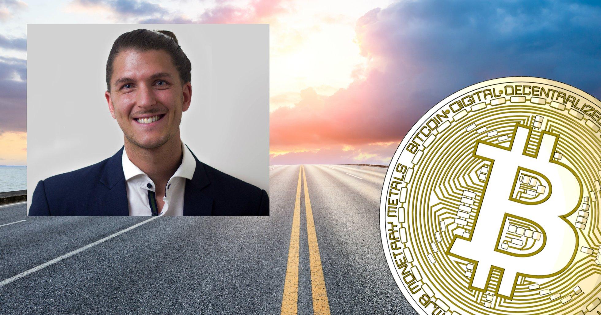 Analys: Tekniken utvecklas men bitcoinpriset sjunker – sånt tycker jag om.