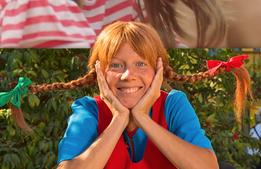 Astrid Lindgrens värld spräcker halvmiljardvallen  –  och bygger nytt
