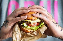 Lyxburgare och sportfritt – så blir O'Learys nya restaurang