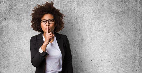 Forskare: Håll kontoret så tyst som möjligt