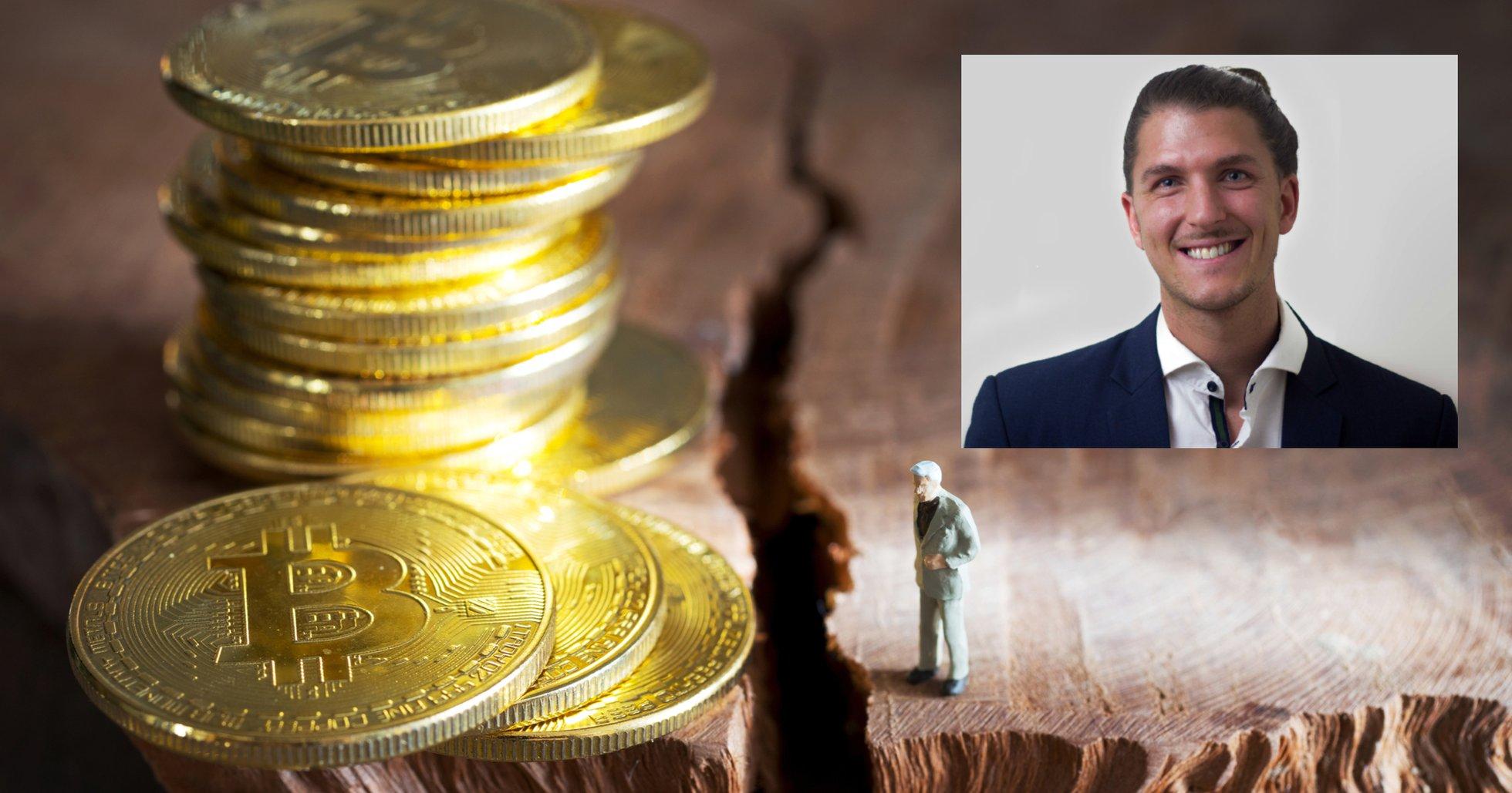 Analys: Snart är det dags för bitcoins halvering – så kan den påverka priset.