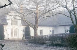 Karlaby Kro satsar på avskilt långtidsboende