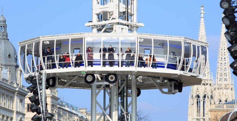 Kungsträdgården är plats åt extra festligheter under Eurovision Song Contest i maj.