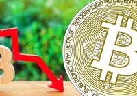 Kryptomarknaderna fortsätter sjunka –eos tappar mest av de största valutorna