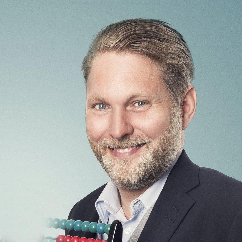 """Söderberg & Bolmeson: """"Det är lätt att göra ditt barn till miljonär"""""""