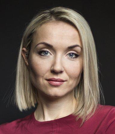 Thordis Elva skrev en bok tillsammans med mannen som våldtagit henne