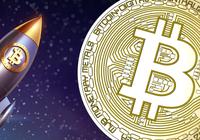 Bitcoin rusar över 15 procent till 4 800 dollar –högsta nivån på fyra månader