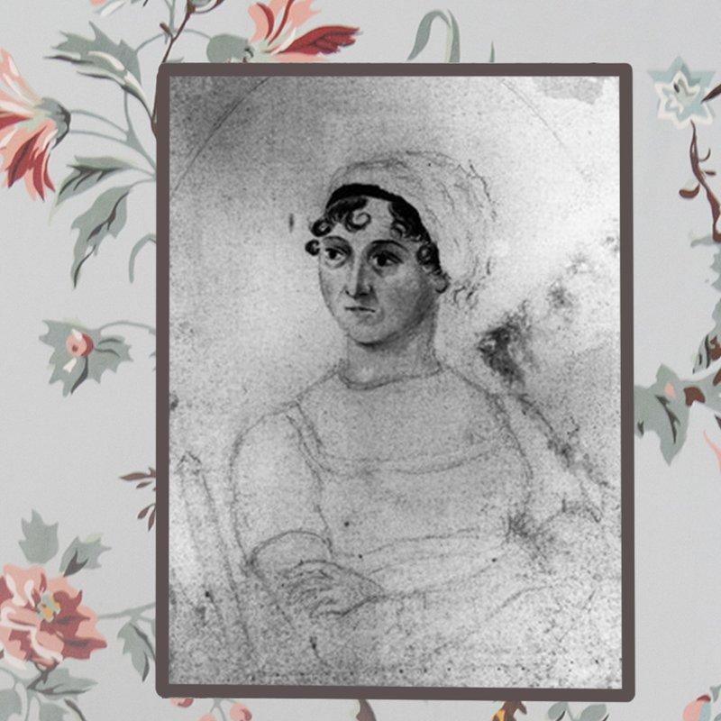 Varsågoda – Jane Austen för dummies!