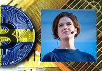 Anna Kinberg Batra utreder framtidens betalmarknad – ska undersöka kryptovalutor