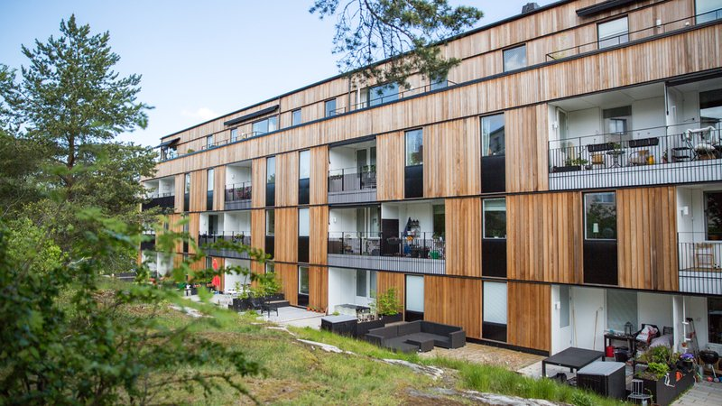 Vinnare: Årets Stockholmsbyggnad 2014