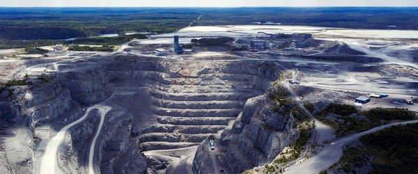 Nowe życie kopalni