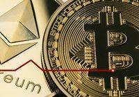 Calm cryptomarkets – bitcoin up 0,04 percent the last 24 hours